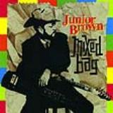 Brown Junior-Mixed Bag