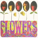 Rolling Stones Flowers - Remastered