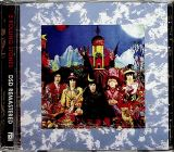 Rolling Stones Their Satanic Majesties Request - Remastered