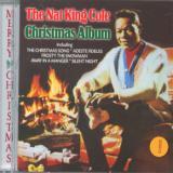 Cole Nat King Christmas Album