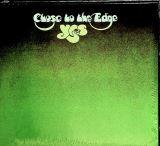 Yes Close To The Edge + 4 bonus tracks