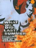 Williams Robbie What We Did Last Summer