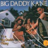 Big Daddy Kane-It's A Big Daddy Thing