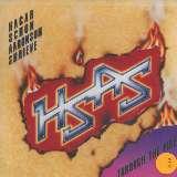 H.S.A.S. Through The Fire