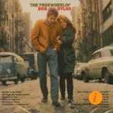 Dylan Bob Freewheelin'