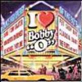 B&n Reocrds I Love Bobby 'O'