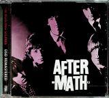 Rolling Stones Aftermath - UK Version