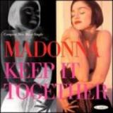 Madonna-Keep It Together (5 tracks)