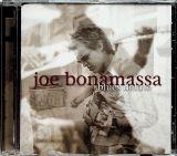Bonamassa Joe Blues Deluxe