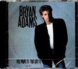 Adams Bryan You Want It You Got It