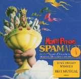 Original Broadway Cast Spamalot