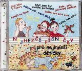 Universal Nejhezčí písničky pro nejmenší dětičky