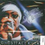 Ghostface Killah Supreme Clientele