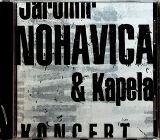 Nohavica Jarek Koncert