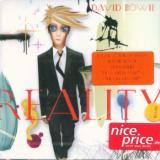 Bowie David Reality