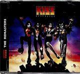 Kiss Destroyer (German version)