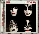 Kiss Dynasty (German version)