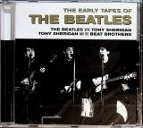 Beatles Early Tapes Of