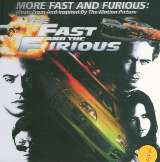 Universal The Fast And The Furious