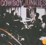 Cowboy Junkies The Trinity Session