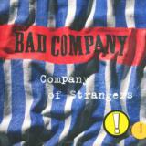 Bad Company Company Of Strangers