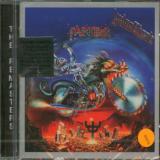 Judas Priest Painkiller + 2