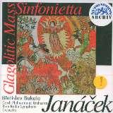 Janáček Leoš Glagolitic Mass, Sinfonietta
