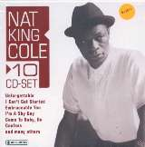 Cole Nat King Nat King Cole