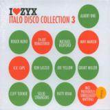 Zyx Zyx Italo Disco Collection 3