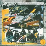 Anthrax Anthrology: No Hit Wonders (1985-1991)
