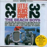 Beach Boys Little Deuce Coupe / All Summer Long