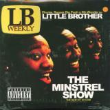 Little Brother-Minstrel Show