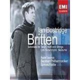 Britten Benjamin Les illuminations