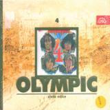 Olympic Olympic 4 (+bonusy) Zlatá edice
