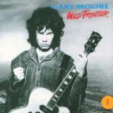 Moore Gary Wild Frontier (remastered)