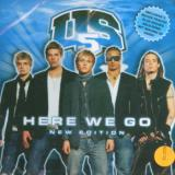 US5 Here We Go New Edition