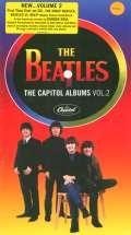 Beatles Capitol Albums Vol.2