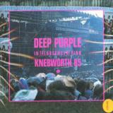 Deep Purple Knebworth 85