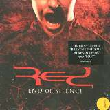 Red-End Of Silence