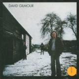 Gilmour David David Gilmour - Remastered