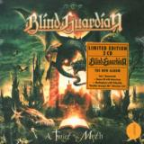 Blind Guardian A Twist In The Myth (Limited Edition)