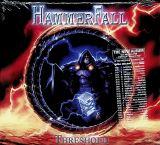 Hammerfall Threshold (digipack)