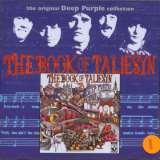 Deep Purple Book Of Taliesyn