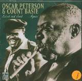 Basie Count Satch And Josh...Again