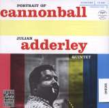 Adderley Cannonball Portrait Of Cannonball